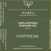 Groothandel natuurlijke parfum Schoonheidsspecialiste