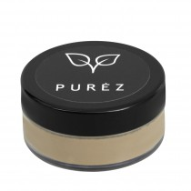100% Pure Minerale Foundation 7gr.