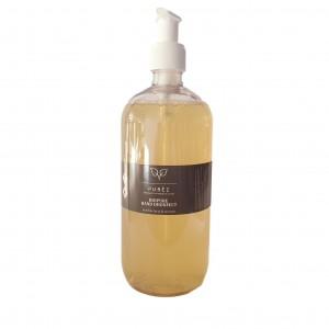 Purèz BioPure Hand Desinfect 500 ml Refill met pompje (Biologisch & Veganistisch)